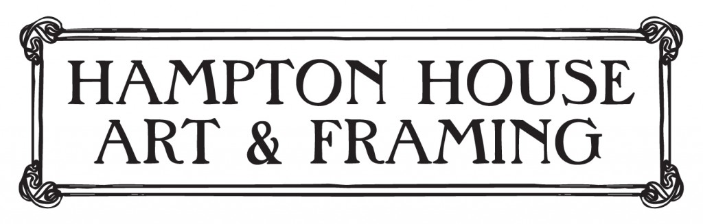 Hampton House logo horz