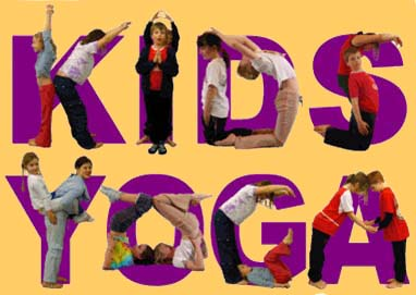 The Healing Power Of Yoga For Children And Youth Breathing Room