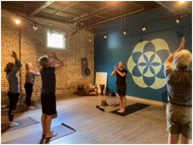 12 Week Challenge at The Breathing Room Winston-Salem