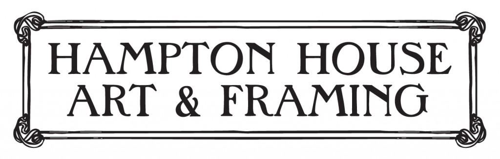 Hampton House logo horz