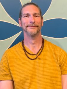 Louis Bowman Yoga Instructor The Breathing Room