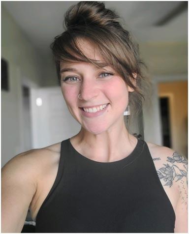 Rachel Drake Yoga Instructor The Breathing Room Winston Salem
